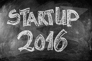 Startups 2016